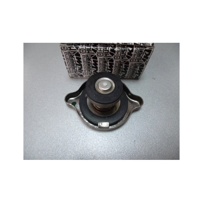 Капачка за радиатор за KTM - Оригинална