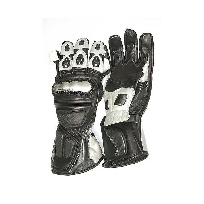 Кожени мото ръкавици Buse Racing Pro