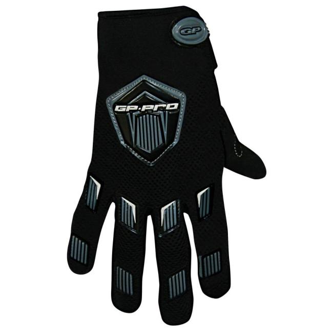 Текстилни кросови ръкавици Bikeit GP-Pro Vanguard