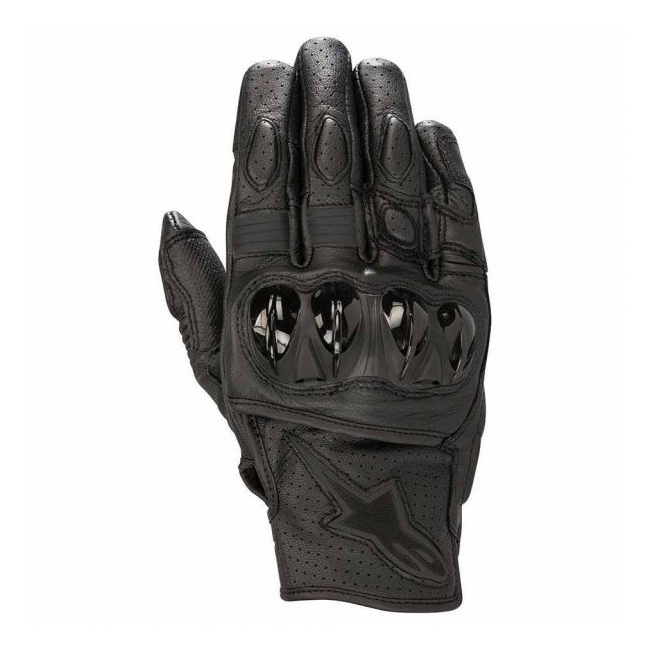 Кожени мото ръкавици Alpinestars Celer V2
