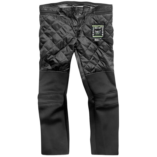 Кожен мото панталон Berik Flexius