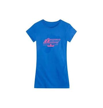 Тениска - дамска Icon Stant Up
