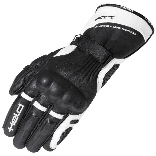 Кожени мото ръкавици - дамски Held Troy