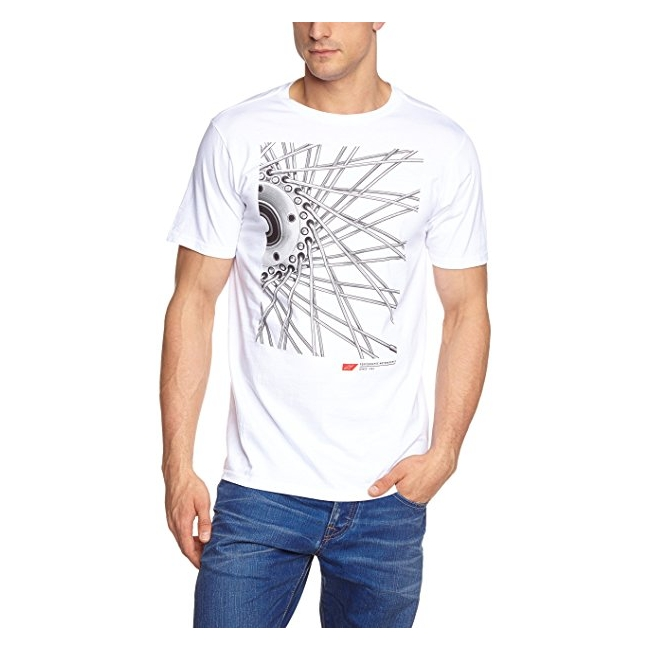 Тениска Alpinestars Spokes