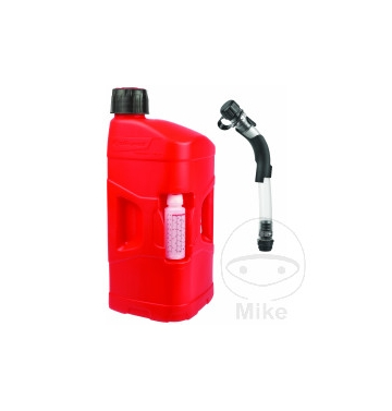 Туба за гориво - 20 литра