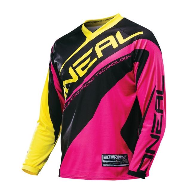 Тениска - дамска O`Neal Element Racewear