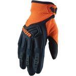 детски текстилни кросови ръкавици - Thor S20 Spectrum