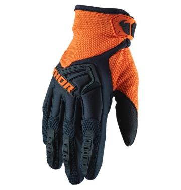 Текстилни кросови ръкавици - детски Thor S20 Spectrum