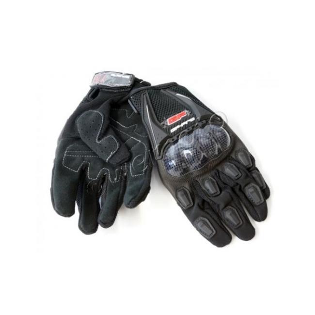 Текстилни мото ръкавици Bikeit GP-Pro