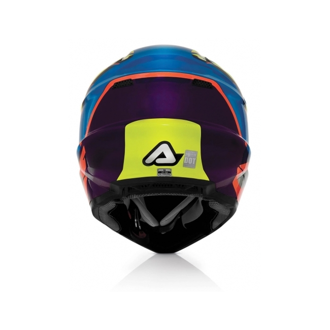 Каска Acerbis X-Pro Ulver