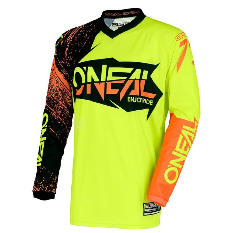 Кросова тениска ONeal Element Burnout
