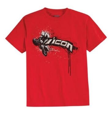 Тениска Icon