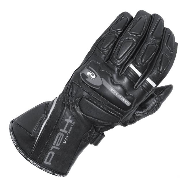 Кожени мото ръкавици Held Touring 5