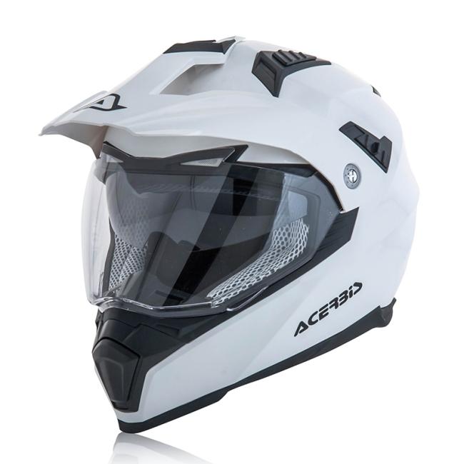 Ендуро каска Acerbis Flip FS-606