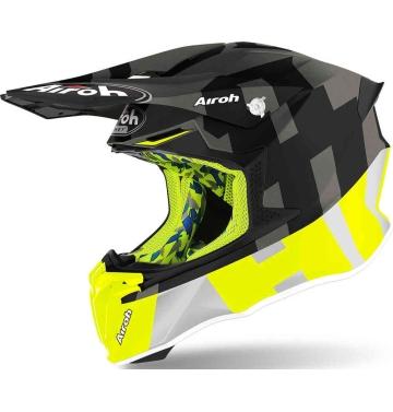 Ендуро / крос каска Airoh Twist 2.0 Frame