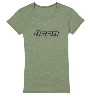 Тениска - дамска Icon Classic