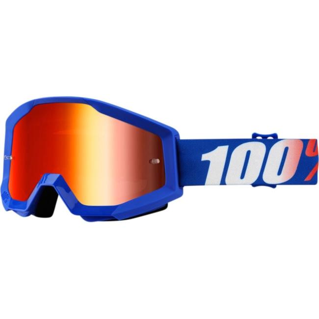 Очила 100% Strata Nation