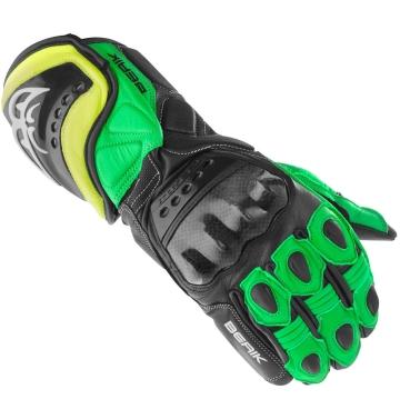 Кожени мото ръкавици Berik TX-1