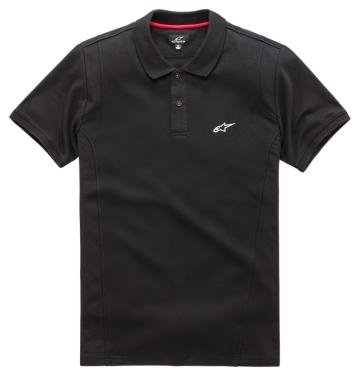 Мъжка тениска с яка Alpinestars Capital Polo
