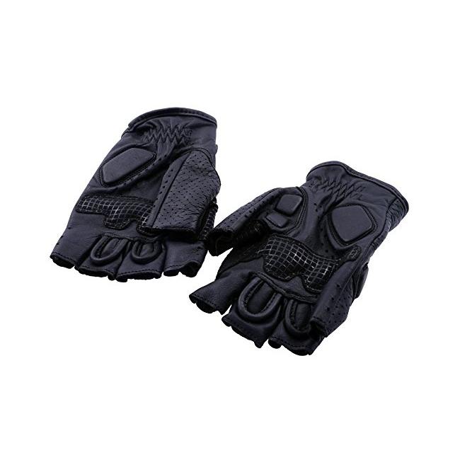Кожени мото ръкавици Orina Proto