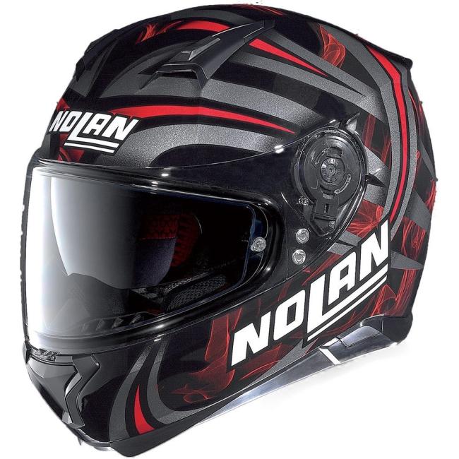 Каска Nolan N87 Ledlight N-Com