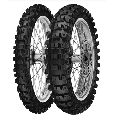 PIRELLI 110/90-19 NHS 62M SCORPION MX MID HARD MX32