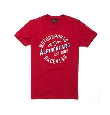 Тениска Alpinestars Carousel Knit