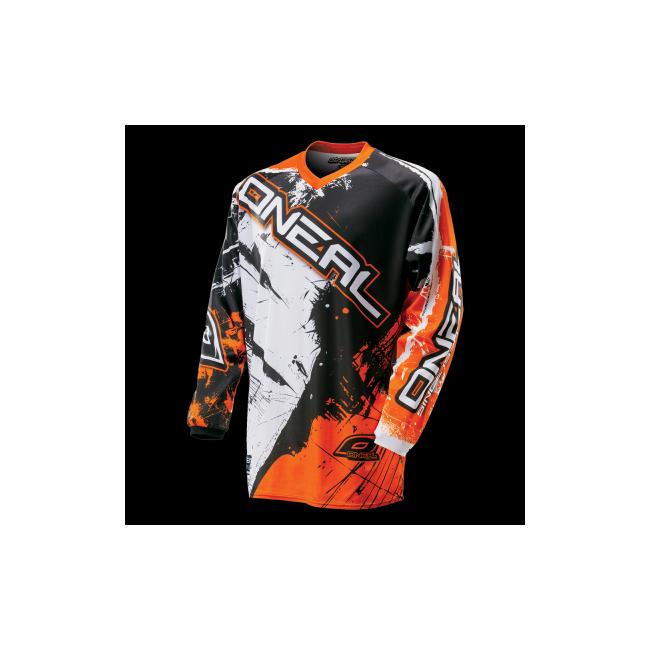 Кросова тениска ONeal Element Shocker