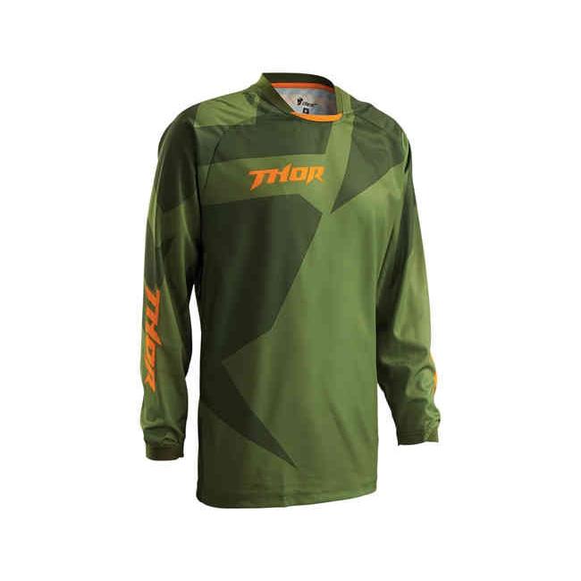 Кросова тениска Thor S6 Phase Cloak