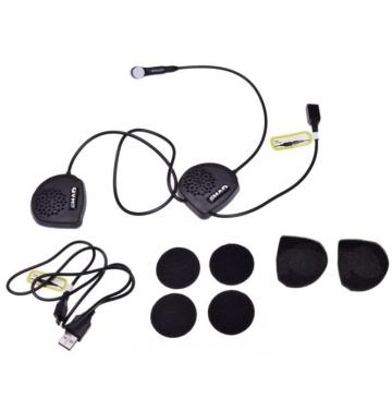 SHAD smart hands free слушалки и микрофон с блутут bluetooth връзка
