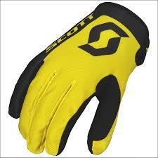 Ендуро / крос ръкавици SCOTT 350 RACE